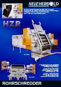 DE-HZR