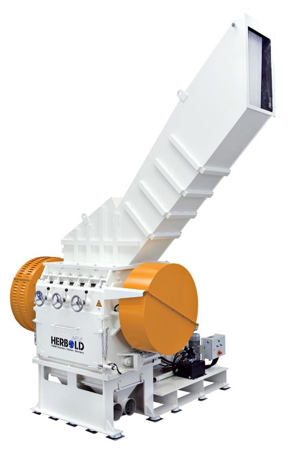 Schneidmühle SM 800/1200