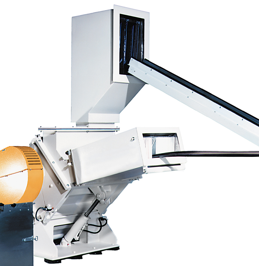 Profile Granulator LP 450/600