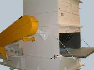 NEUE HERBOLD Styroporschredder Baureihe RL