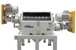 Rohrschredder HZR 1300/2