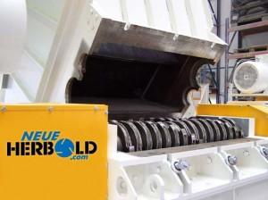 Zweiwellenschredder RM1100-2_3