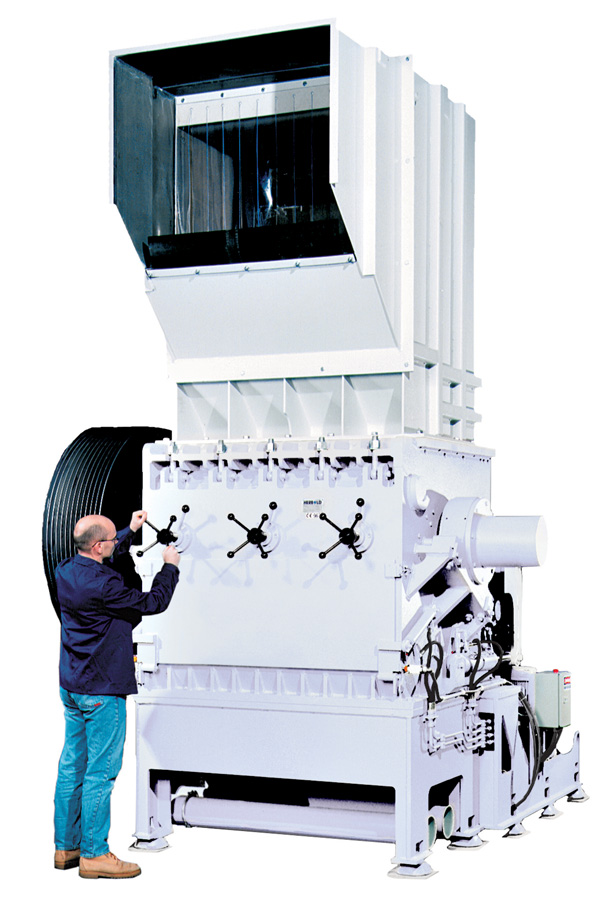 Granulator SX 800 / 1200
