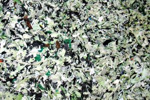 PET recycling